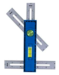 Kreg jig measuring tool