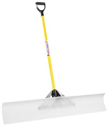 """Snowpusher 48"""" shovel"""