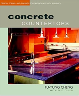 Concrete Countertops Fu Tung Cheng
